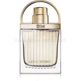 Chloé Love Story parfumovaná voda pre ženy 20 ml