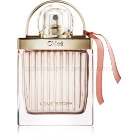 Chloé Love Story Eau Sensuelle parfumovaná voda pre ženy 50 ml