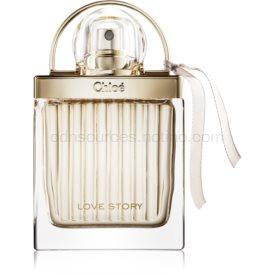 Chloé Love Story parfumovaná voda pre ženy 50 ml