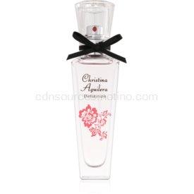 Christina Aguilera Definition parfumovaná voda pre ženy 30 ml