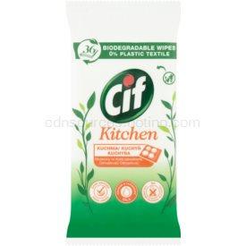 Cif Kitchen čistiace utierky 36 ks