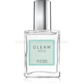 CLEAN Men toaletná voda pre mužov 30 ml