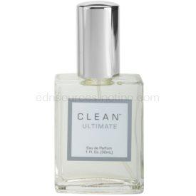 CLEAN Ultimate parfumovaná voda pre ženy 30 ml