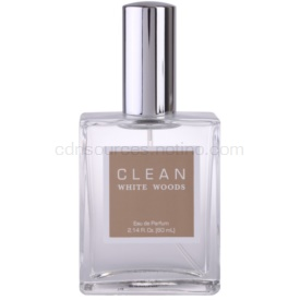 Clean White Woods Parfumovaná voda unisex 60 ml