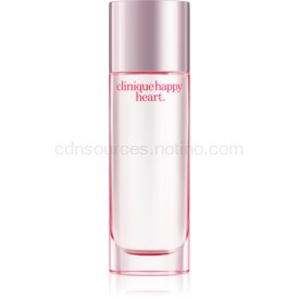 Clinique Happy Heart parfumovaná voda pre ženy 50 ml