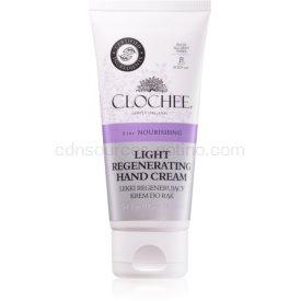 Clochee Nourishing ľahké regeneračné sérum na ruky 100 ml