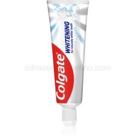 Colgate Whitening bieliaca zubná pasta 100 ml