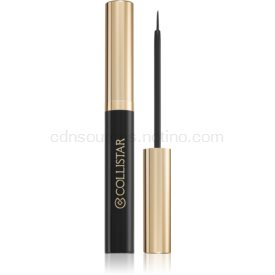 Collistar Eye Liner Professionale tekuté linky na oči odtieň 10 Nero 5 ml