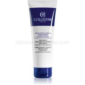 Collistar Special Anti-Age Reparing Hand and Nail Cream krém na ruky a nechty s omladzujúcim účinkom 100 ml