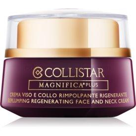Collistar Magnifica Plus spevňujúci a vyhladzujúci krém na tvár a krk 50 ml