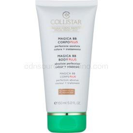 Collistar Special Perfect Body telový BB krém so spevňujúcim účinkom odtieň 2 Meidum-Deep 150 ml