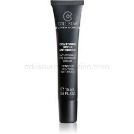 Collistar Man očný protivráskový krém 15 ml