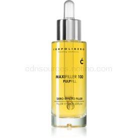Corpolibero Maxfiller 100 Pulp Fill hydratačné sérum pre vyhladenie kontúr 50 ml