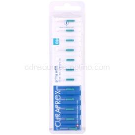 Curaprox Prime Refill CPS náhradné medzizubné kefky v blistrovom balení 12 ks CPS 06 0,6 - 2,2 mm 12 ks