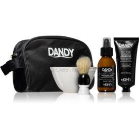 DANDY Gift Sets sada na holenie pre mužov