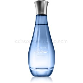 Davidoff Cool Water Woman Intense parfumovaná voda pre ženy 100 ml