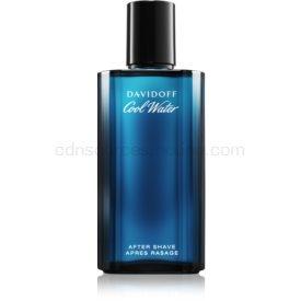 Davidoff Cool Water voda po holení pre mužov 75 ml