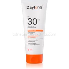 Daylong Protect & Care mlieko na opaľovanie SPF 30 200 ml