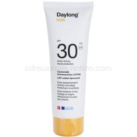 Daylong Kids lipozomálne ochranné mlieko SPF 30 100 ml
