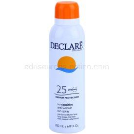 Declaré Sun Sensitive opaľovací sprej SPF 25 200 ml