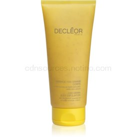 Decléor Essential Care telový peeling 200 ml