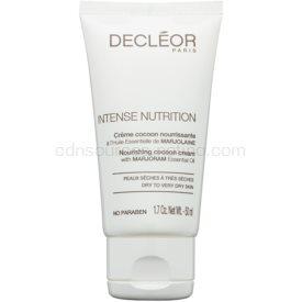 Decléor Intense Nutrition vyživujúci a ochranný krém v tube 50 ml