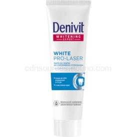 Denivit Pro Laser White intenzívna bieliaca zubná pasta 50 ml