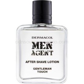 Dermacol Men Agent Gentleman Touch voda po holení 100 ml