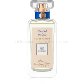 Dermacol Sea Salt & Lime parfumovaná voda unisex 50 ml