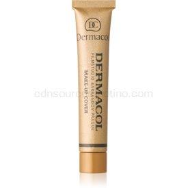 Dermacol Cover extrémne krycí make-up SPF 30 odtieň 207 30 g