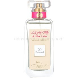 Dermacol Lily of the Valley & Fresh Citrus Parfumovaná voda pre ženy 50 ml