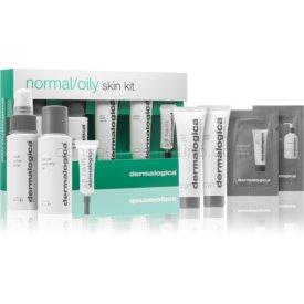 Dermalogica Daily Skin Health kozmetická sada II. (pre normálnu až mastnú pleť)