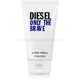 Diesel Only The Brave Shower Gel sprchový gél pre mužov 150 ml