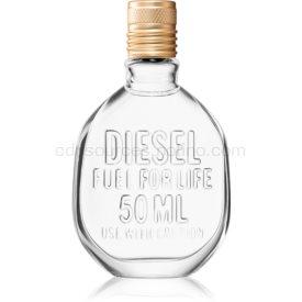 Diesel Fuel for Life toaletná voda pre mužov 50 ml