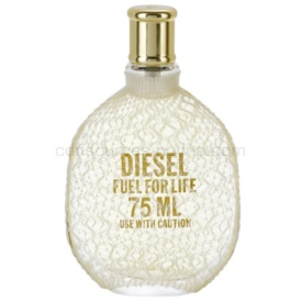 Diesel Fuel for Life Parfumovaná voda pre ženy 75 ml