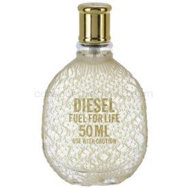 Diesel Fuel for Life parfumovaná voda pre ženy 50 ml
