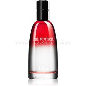 Dior Fahrenheit Cologne kolínska voda pre mužov 75 ml