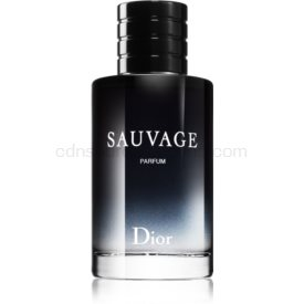 Dior Sauvage parfém pre mužov 100 ml