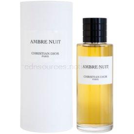 Dior La Collection Privée Christian Dior Ambre Nuit parfumovaná voda unisex 250 ml