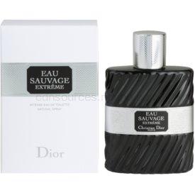 Dior Sauvage toaletná voda pre mužov 100 ml