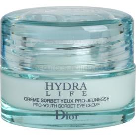 Dior Hydra Life hydratačný očný krém 15 ml