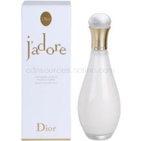 Dior J'adore telové mlieko pre ženy