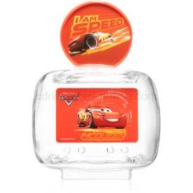 Disney Cars McQueen toaletná voda pre deti 50 ml