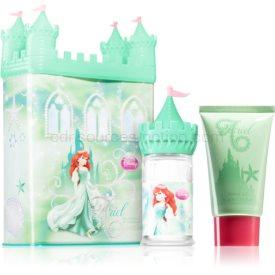 Disney Disney Princess Castle Series Ariel darčeková sada pre deti