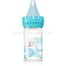 Disney Disney Princess Castle Series Frozen Elsa toaletná voda pre deti 50 ml