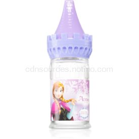 Disney Disney Princess Castle Series Frozen Anna toaletná voda pre ženy 50 ml
