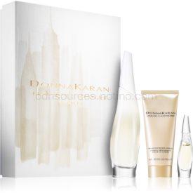 DKNY Liquid Cashmere White darčeková sada I. pre ženy