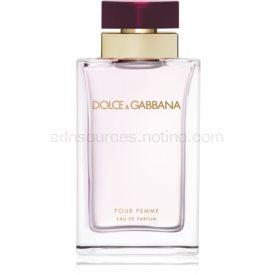 Dolce & Gabbana Pour Femme Parfumovaná voda pre ženy 100 ml
