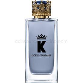 Dolce & Gabbana K by Dolce & Gabbana toaletná voda pre mužov 100 ml