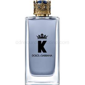 Dolce & Gabbana K by Dolce & Gabbana toaletná voda pre mužov 150 ml